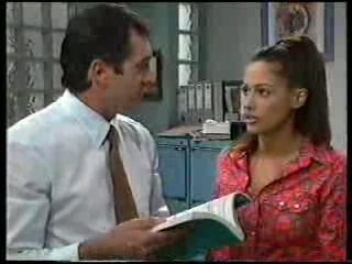 Karl Kennedy, Sarah Beaumont in Neighbours Episode 2894