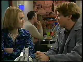 Amy Greenwood, Lance Wilkinson in Neighbours Episode 2894