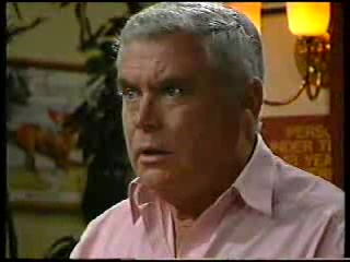 Lou Carpenter in Neighbours Episode 2894