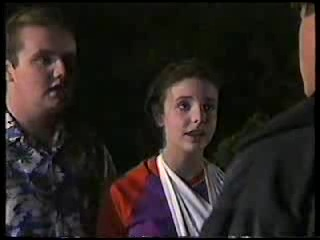 Toadie Rebecchi, Hannah Martin in Neighbours Episode 2894
