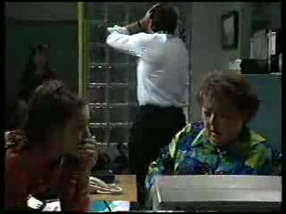 Susan Kennedy, Sarah Beaumont, Karl Kennedy, Marlene Kratz in Neighbours Episode 2894