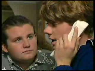 Toadie Rebecchi, Lance Wilkinson in Neighbours Episode 2894