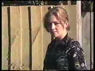 Amy Greenwood in Neighbours Episode 2894