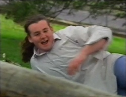 Toadie Rebecchi in Neighbours Episode 2968