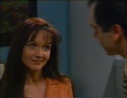 Susan Kennedy, Karl Kennedy in Neighbours Episode 2968