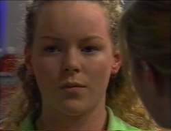 Jacinta Myers in Neighbours Episode 2968