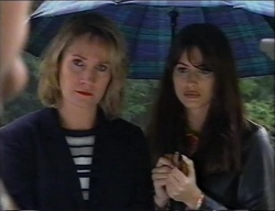 Ruth Wilkinson, Sarah Beaumont in Neighbours Episode 2968