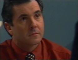 Karl Kennedy in Neighbours Episode 2968