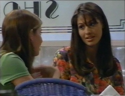 Anne Wilkinson, Sarah Beaumont in Neighbours Episode 2969