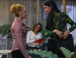 Tiffany Price, Willow in Neighbours Episode 2969