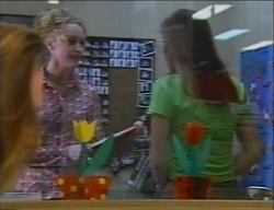 Tiffany Price, Anne Wilkinson in Neighbours Episode 2969