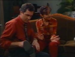 Karl Kennedy, Susan Kennedy in Neighbours Episode 2969
