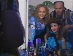 Tiffany Price, Liam McGregor, Anne Wilkinson in Neighbours Episode 2969