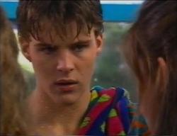 Billy Kennedy in Neighbours Episode 2969