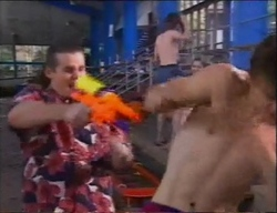 Toadie Rebecchi, Billy Kennedy in Neighbours Episode 2970