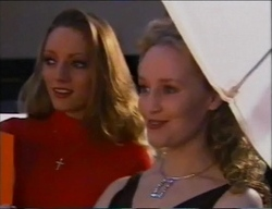 Tiffany Price in Neighbours Episode 2970
