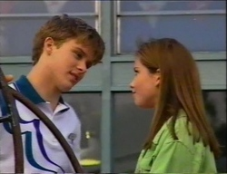 Billy Kennedy, Anne Wilkinson in Neighbours Episode 2970