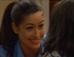 Sarah Beaumont in Neighbours Episode 2970
