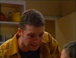 Ben Atkins in Neighbours Episode 2970