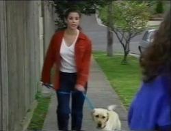 Anne Wilkinson, Bonnie in Neighbours Episode 2971
