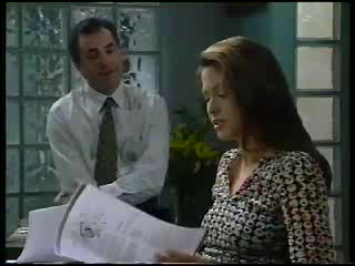 Karl Kennedy, Sarah Beaumont in Neighbours Episode 3044