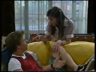 Billy Kennedy, Anne Wilkinson in Neighbours Episode 3044