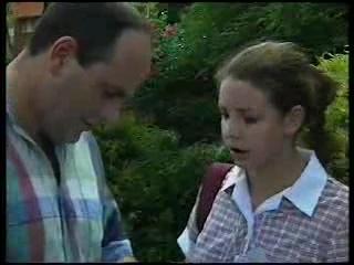 Philip Martin, Hannah Martin in Neighbours Episode 3044