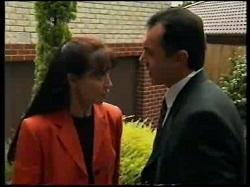 Susan Kennedy, Karl Kennedy in Neighbours Episode 3110