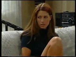 Sarah Beaumont in Neighbours Episode 3110