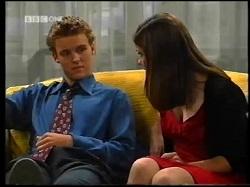 Billy Kennedy, Anne Wilkinson in Neighbours Episode 3110