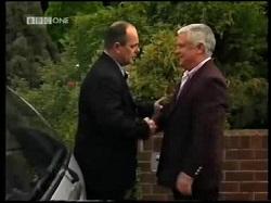 Philip Martin, Lou Carpenter in Neighbours Episode 3110