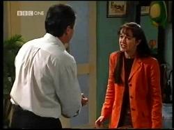 Karl Kennedy, Susan Kennedy in Neighbours Episode 3110
