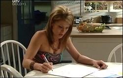 Izzy Hoyland in Neighbours Episode 4691