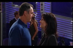Karl Kennedy, Jenny McKenna in Neighbours Episode 4977