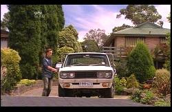 Robert Robinson in Neighbours Episode 4978