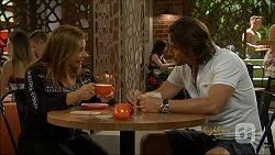 Terese Willis, Brad Willis in Neighbours Episode 7071