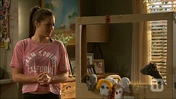 Paige Novak in Neighbours Episode 7071