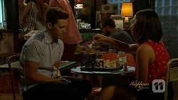 Josh Willis, Imogen Willis in Neighbours Episode 7072