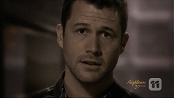Mark Brennan in Neighbours Episode 7072