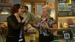 Naomi Canning, Sheila Canning in Neighbours Episode 7073