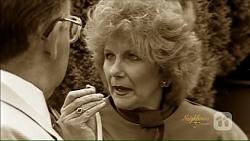 Harold Bishop, Madge Bishop in Neighbours Episode 7073
