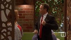 Terese Willis, Paul Robinson in Neighbours Episode 7074