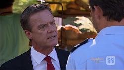 Paul Robinson, Matt Turner in Neighbours Episode 7074