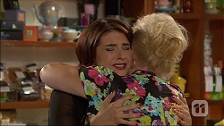 Naomi Canning, Sheila Canning in Neighbours Episode 7074