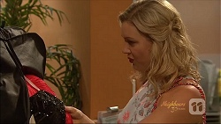 Georgia Brooks in Neighbours Episode 7074