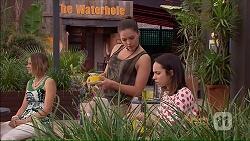 Paige Smith, Imogen Willis in Neighbours Episode 7075
