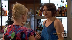 Sheila Canning, Naomi Canning in Neighbours Episode 7075