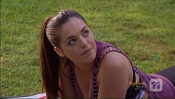 Paige Smith in Neighbours Episode 7078