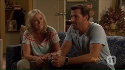 Lauren Turner, Matt Turner in Neighbours Episode 7078