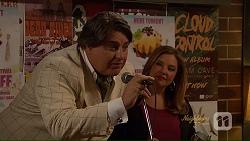 Matt Preston, Terese Willis in Neighbours Episode 7078